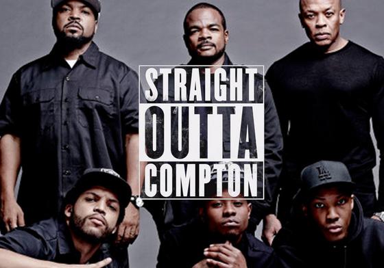 Straight Outta Compton, Hashim, Al-Naafiysh, It's Time